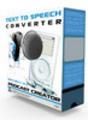 Thumbnail Text to Speech Converter